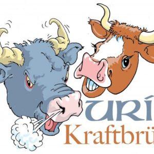 URIA Rind Rindfleisch Kraftbrühe Fleischbrühe